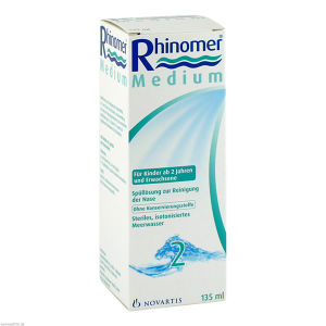 RHINOMER 2 Medium